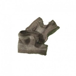 Uld Brown - Futter soft wool fra Joha 98491-726-6870