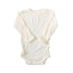 Uld/silke Creme - Body fra Joha 65518/185-50