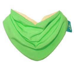 Ultra absorberende savlesmæk fra Bibetta - Grøn