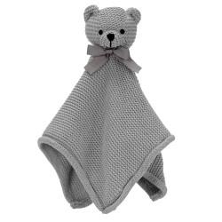 Vanilla Copenhagen nusseklud - Little Teddy - Grå