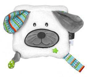 Varmepude fra Fashy m. silica gel - My Cuddly Dog