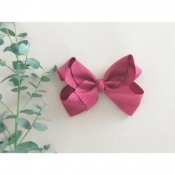 Victorian Rose 10 cm sløjfe