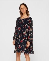 VILA Albany kjole