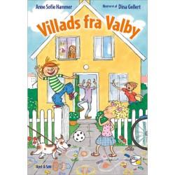 Villads fra Valby - Indbundet