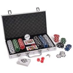 Vini Game pokerspil