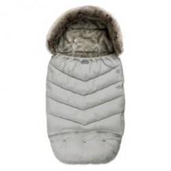 Vinter & Bloom kørepose - Chic - Grå