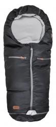 Voksi Active - Black Sove- og kørepose