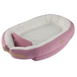 Voksi Babynest - Light Pink