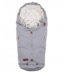 Voksi Move Light babykørepose - Light Grey Crystals