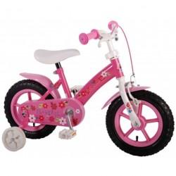 Volare Børnecykel 12 tommer hjul Flowerie