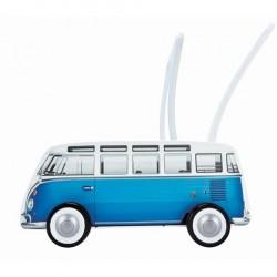 Volkswagen Gåvogn Blå Bus Fra Hape