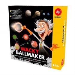 Wacky Ball fra Alga Science