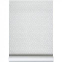 Wallpaper Balloon Grey