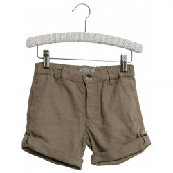 Wheat Cashew Peter Shorts