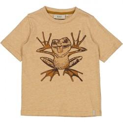 Wheat Frog T-shirt