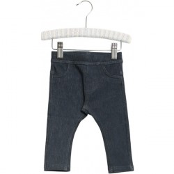 Wheat Indigo Baby Soft Jeans