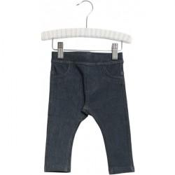 Wheat Indigo Baby Soft Jeans