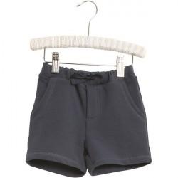 Wheat Indigo Bendix Shorts