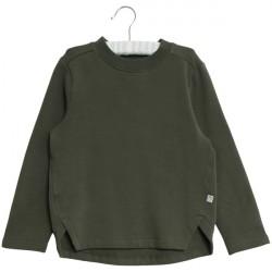 Wheat Ivy Sweatshirt