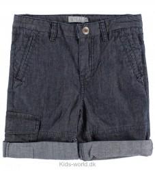 Wheat Shorts - Denim Blå