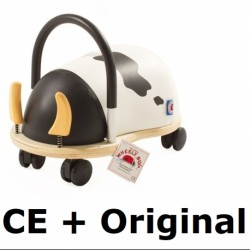 Wheely Bug KO STOR Til 3 års børn