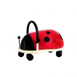 Wheely Bug Mariehøne - Lille