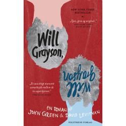 Will Grayson, Will Grayson - Paperback