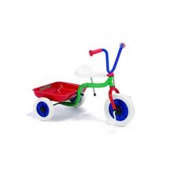 Winther Trehjulet cykel Multifarvet