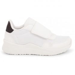 Woden Kids Joe Sneakers - White