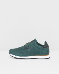 Woden 'Ydun Croco' sneakers