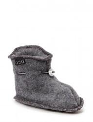 Wool Baby Shoe