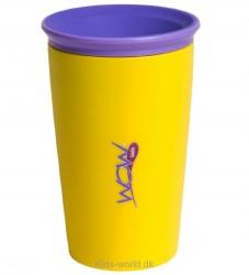 Wow Cup - Gul m. Lilla