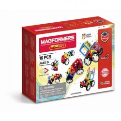 Wow set Magformers