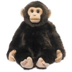WWF bamse - Chimpanse