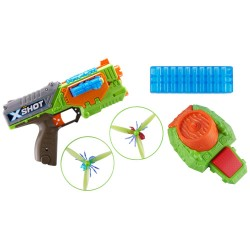 X-Shot blaster - Bug Attack Swarm Seeker