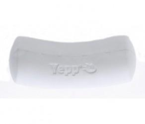 Yepp pude til Yepp mini front barnestol - Med Yepp logo