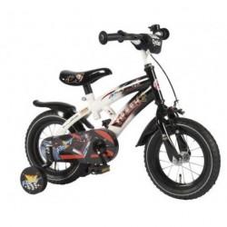 Yipeeh Børnecykel Racing 12 tommer hjul