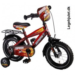 Yipeeh Extreme Børnecykel 12 tommer hjul