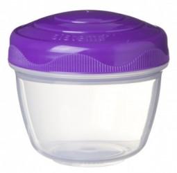 Yoghurt To Go fra Sistema (1,5 dl) - Lilla Accent