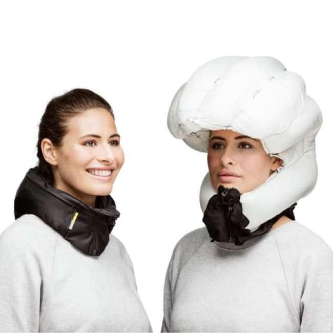 Priser på Hövding 2.0 airbag cykelhjelm
