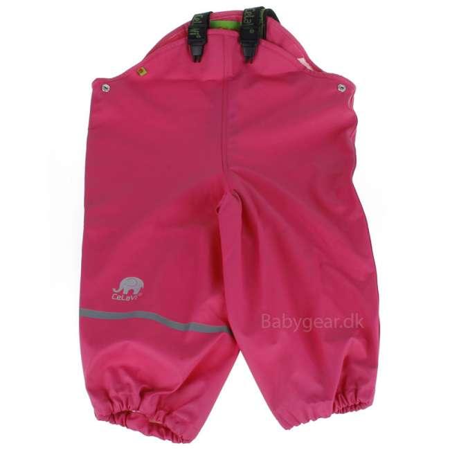 250deee76fc Regnbukser fra CeLaVi - Pink - Bedste priser online