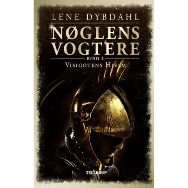 Priser på Visigotens hjelm - Nøglens vogtere 2 - Hardback